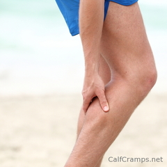 Calf Muscle Cramps